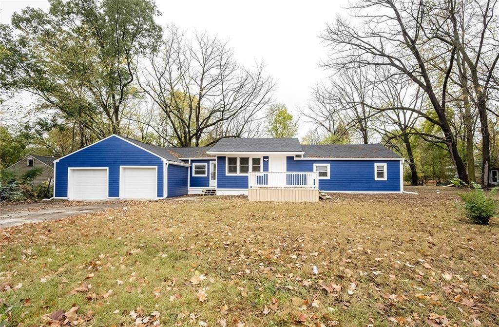 10460 Combs Avenue, Indianapolis, IN 46280 - #: 21746844