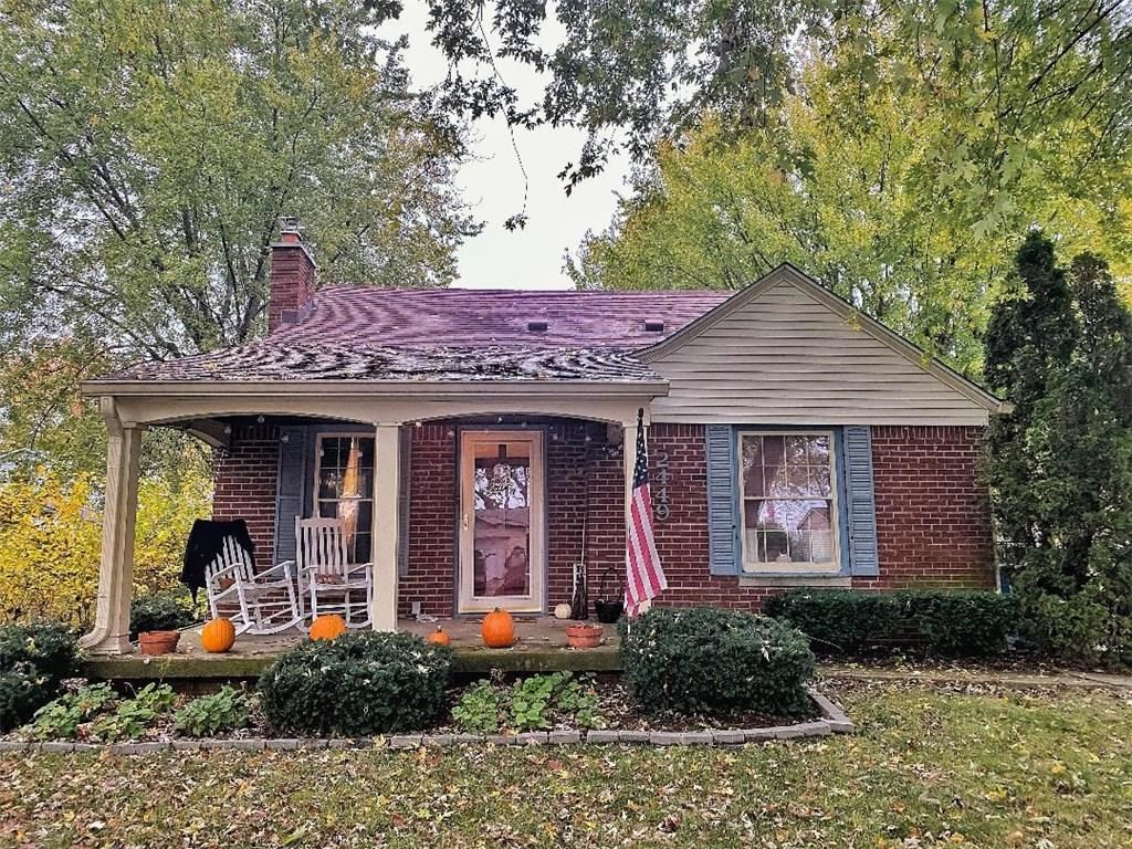2449 MorningStar Drive, Indianapolis, IN 46229 - #: 21748844