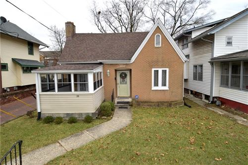 Photo of 35 East 36th Street, Indianapolis, IN 46205 (MLS # 21685845)