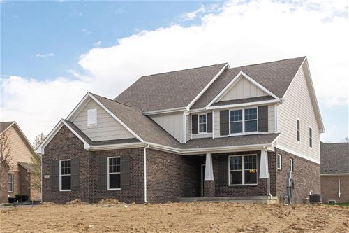 Photo of 6885 West Glory Maple Drive, McCordsville, IN 46055 (MLS # 21710845)