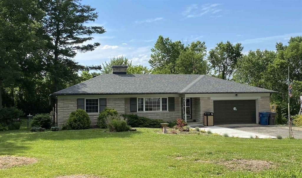 6323 Monitor Drive, Indianapolis, IN 46220 - #: 21728845