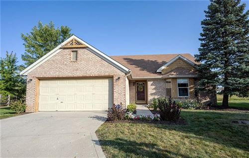 Photo of 3430 Crocus Court, Westfield, IN 46074 (MLS # 21740846)