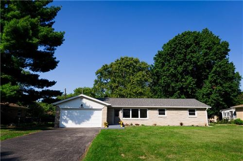 Photo of 6056 Woodside Drive, Indianapolis, IN 46228 (MLS # 21812846)