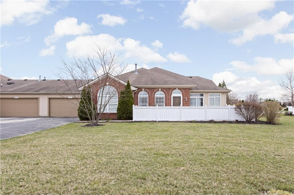 Photo of 10315 River Park Way #6, Indianapolis, IN 46234 (MLS # 21775846)