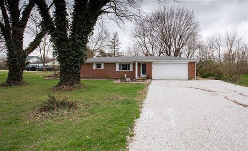 Photo of 8755 East 196th Street, Noblesville, IN 46062 (MLS # 21702847)