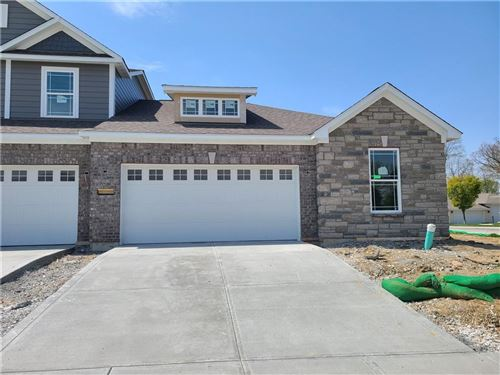Photo of 14478 Stunner Pass Drive, Fishers, IN 46038 (MLS # 21755847)