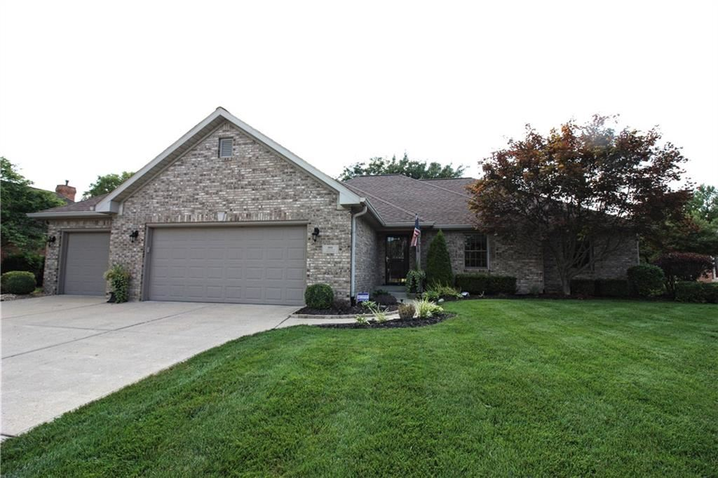6018 Creekbend Boulevard, Indianapolis, IN 46217 - #: 21657847