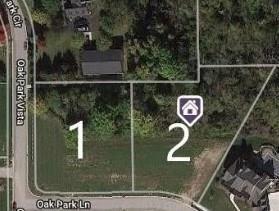Photo of 15973 Oak Park Lane, Westfield, IN 46074 (MLS # 21666847)