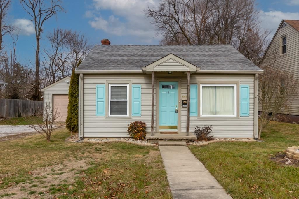 444 West Wiley Street, Greenwood, IN 46142 - #: 21760847