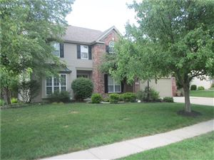 Photo of 8302 Crystal Pointe Lane, Indianapolis, IN 46236 (MLS # 21681848)