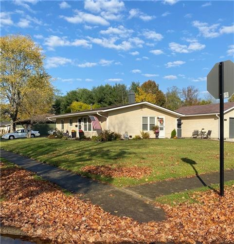 Photo of 526 South Maxine Manor, Brownsburg, IN 46112 (MLS # 21746848)