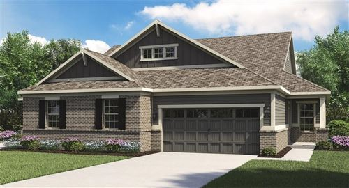 Photo of 17301 Graley Place, Westfield, IN 46074 (MLS # 21750848)