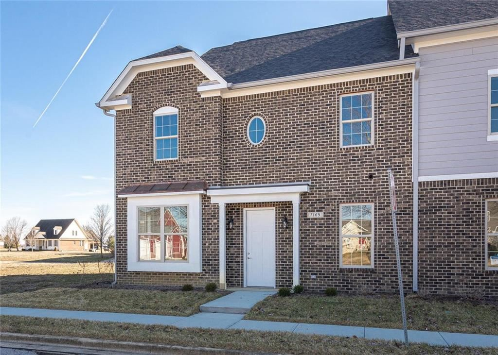 7165 Governors Row, Avon, IN 46123 - #: 21698848
