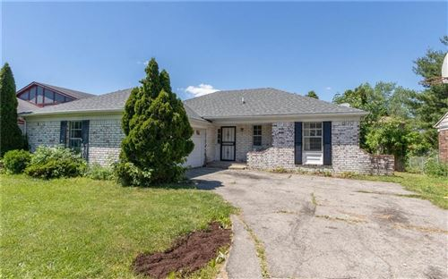 Photo of 10354 East 30th Street, Indianapolis, IN 46229 (MLS # 21716849)