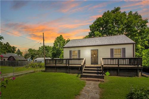 Photo of 2815 South Taft Avenue, Indianapolis, IN 46241 (MLS # 21729849)