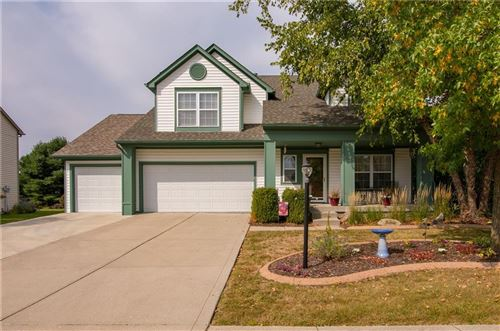 Photo of 15436 HEATH Circle, Westfield, IN 46074 (MLS # 21740849)