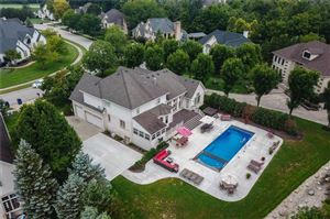Photo of 10811 Turne Grove, Fishers, IN 46037 (MLS # 21593850)