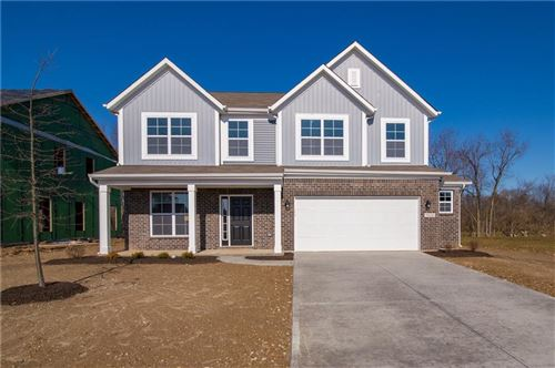 Photo of 5628 Pintail, Greenwood, IN 46143 (MLS # 21679850)