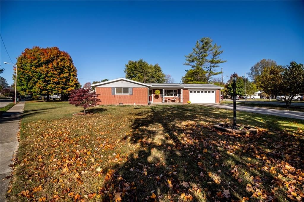 802 Parkview Drive, Rushville, IN 46173 - #: 21744850