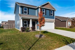 Photo of 210 Rocky, Greenfield, IN 46140 (MLS # 21675851)
