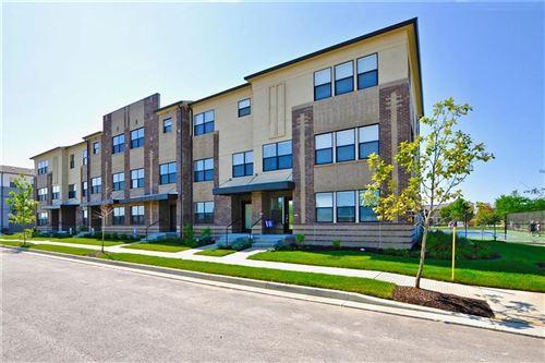 Photo of 2574 Filson Street, Carmel, IN 46032 (MLS # 21762851)