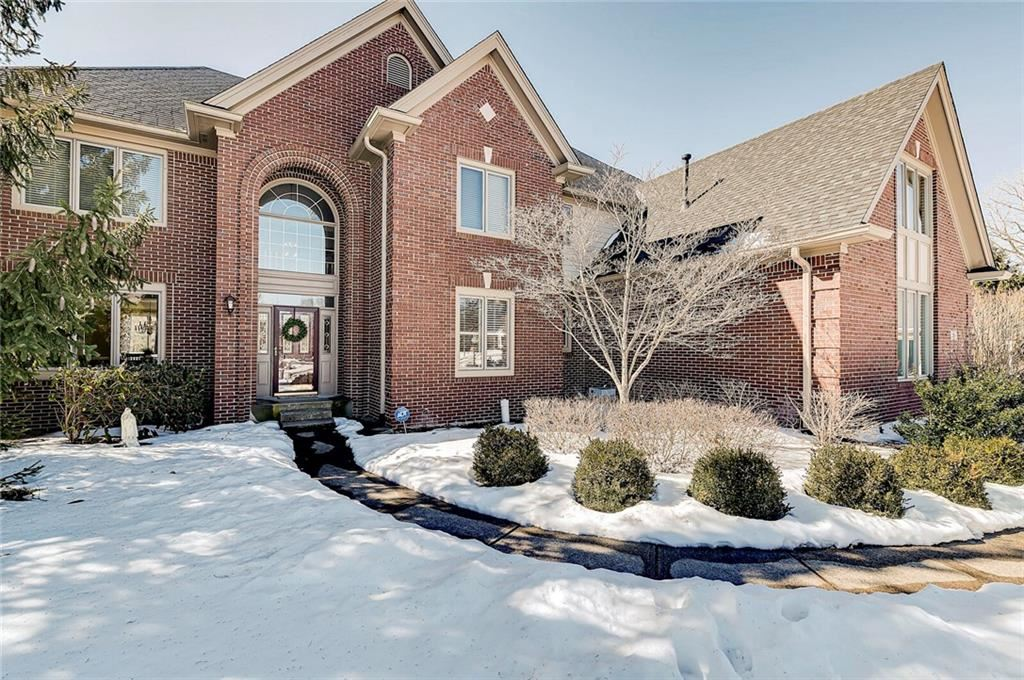 12506 Kelly Place, Fishers, IN 46038 - #: 21767851