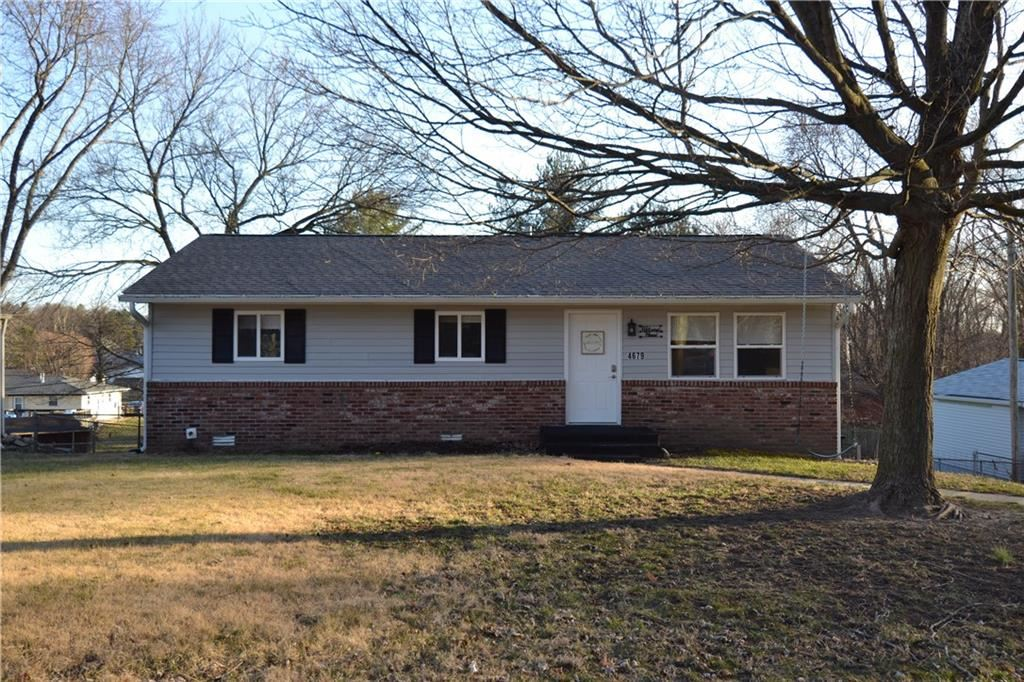4679 Old Smith Valley Road Road, Greenwood, IN 46143 - #: 21769851