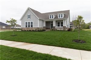 Photo of 16324 Portage Trail, Fishers, IN 46040 (MLS # 21595852)