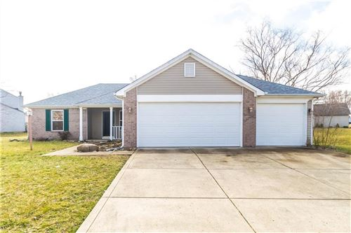 Photo of 8917 TRUMPETER Drive, Indianapolis, IN 46234 (MLS # 21690852)