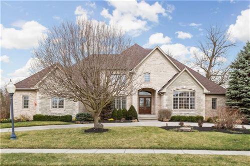 Photo of 10394 Windemere Boulevard, Carmel, IN 46032 (MLS # 21774852)