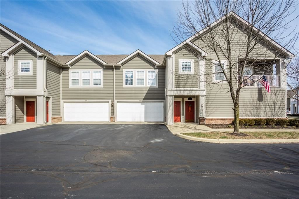 1052 Sedona Pass #12, Indianapolis, IN 46280 - #: 21698852