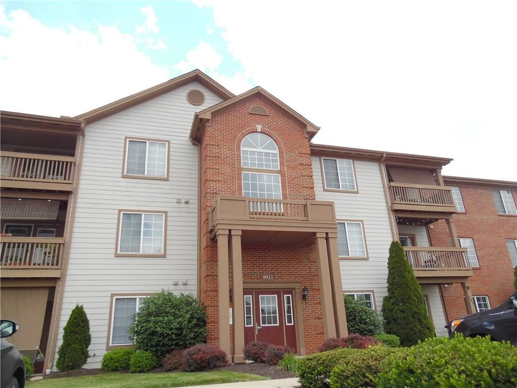 8921 Hunters Creek #310 Drive, Indianapolis, IN 46227 - #: 21720852