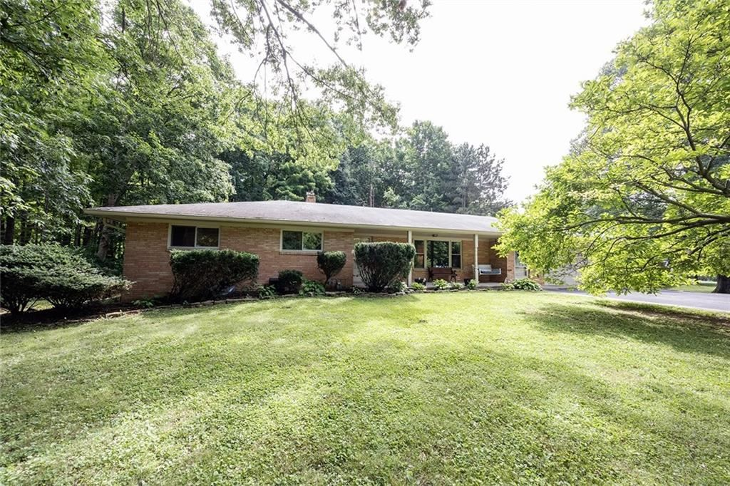 3563 Pinecrest Road, Indianapolis, IN 46234 - #: 21723852