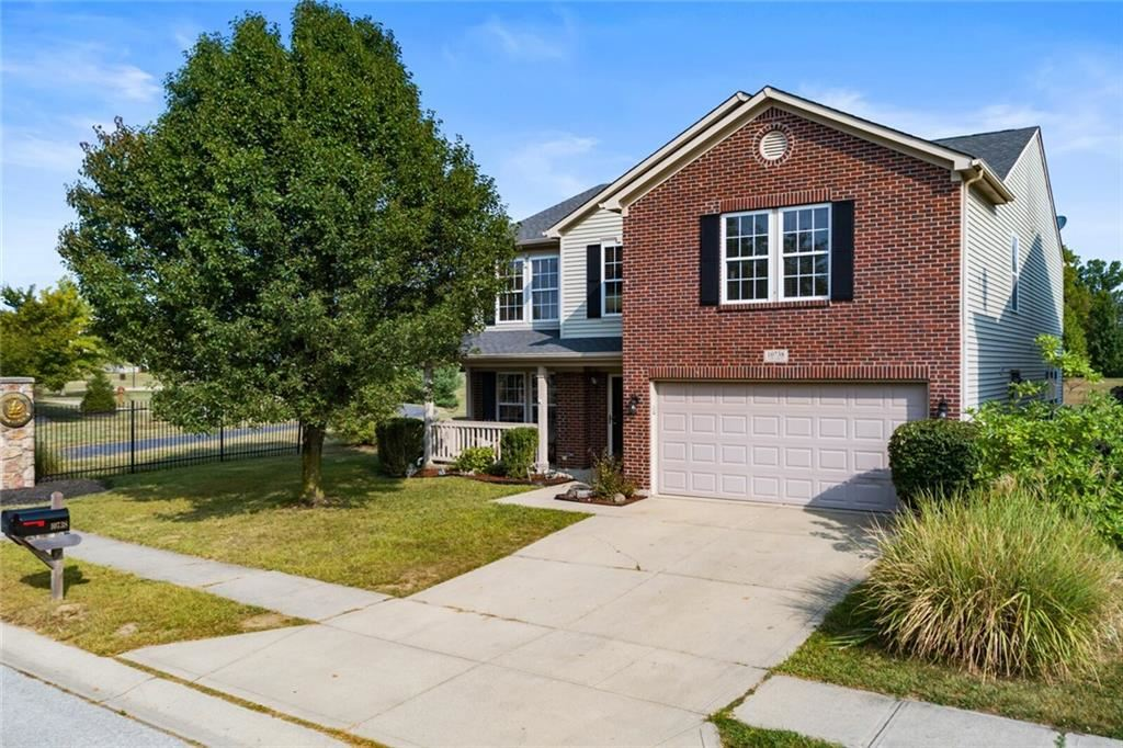 10738 Cyrus Drive, Indianapolis, IN 46231 - #: 21739852