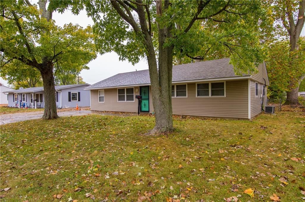 1909 Churchill Road, Franklin, IN 46131 - #: 21745852