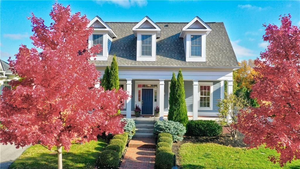 12963 Grenville Street, Carmel, IN 46032 - #: 21749852
