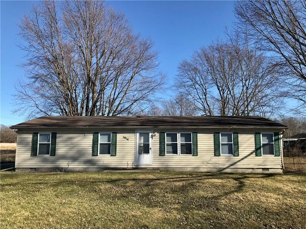 3014 Paradise Drive, Anderson, IN 46011 - #: 21762852