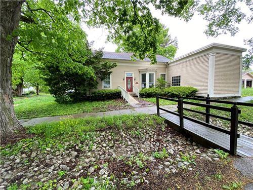 Photo of 300 East Pike, Attica, IN 47918 (MLS # 21678853)