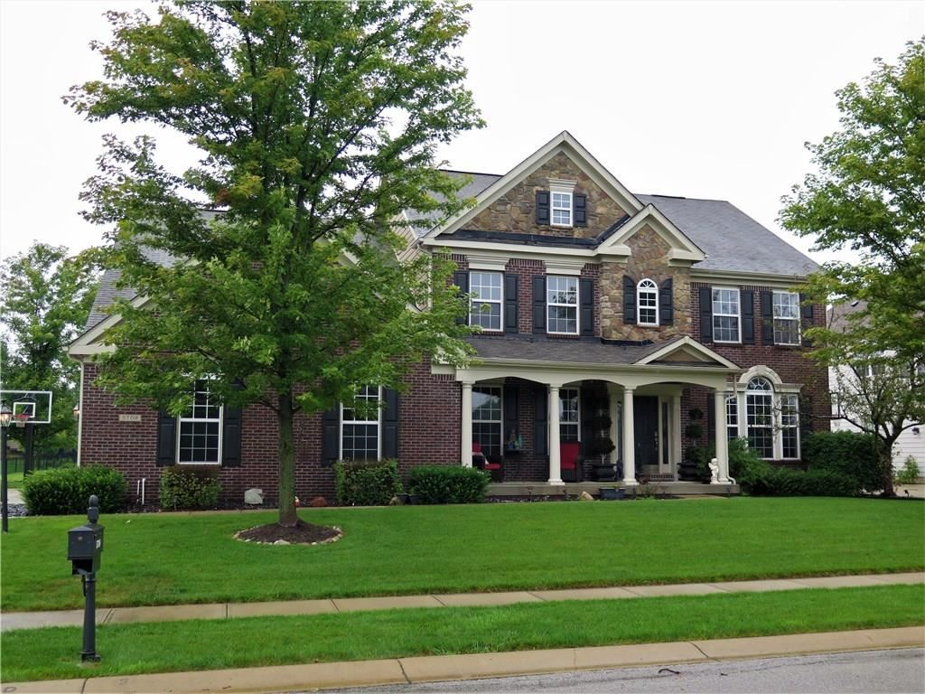 5708 Kenyon Trail, Noblesville, IN 46062 - #: 21665853