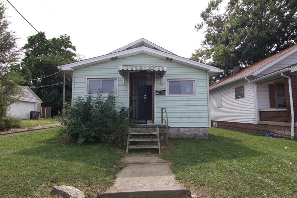 3617 East Michigan Street, Indianapolis, IN 46201 - #: 21739853
