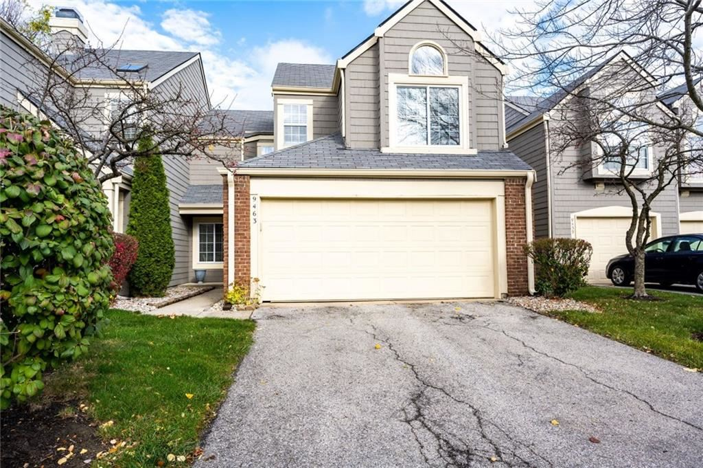 9463 WIMBLEDON Court, Indianapolis, IN 46250 - #: 21751853