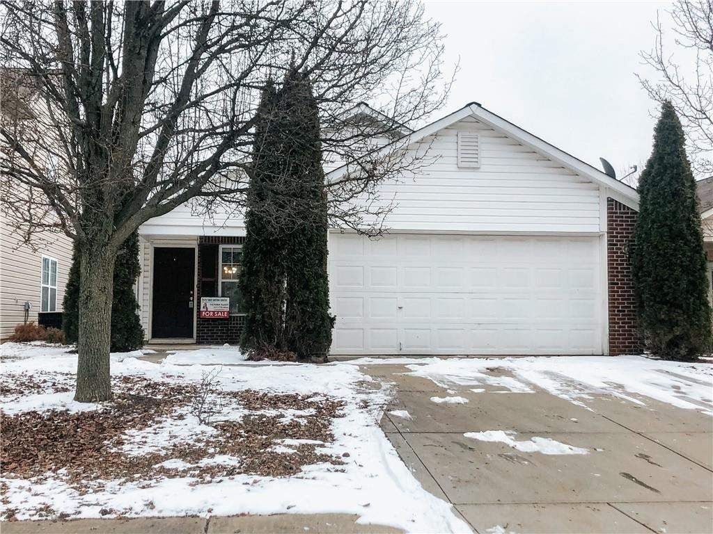 7309 Parklake Place, Indianapolis, IN 46217 - #: 21765853