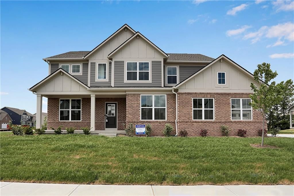 9940 Midnight Line Drive, Fishers, IN 46040 - #: 21677854