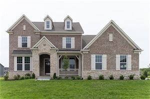 Photo of 10896 East Edgewood, Fishers, IN 46040 (MLS # 21595855)