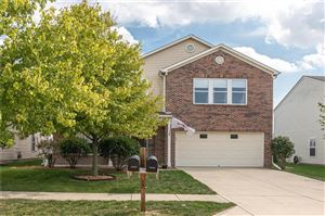 Photo of 15158 Radiance, Noblesville, IN 46060 (MLS # 21667855)