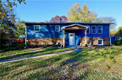 Photo of 3040 West 79th Street, Indianapolis, IN 46268 (MLS # 21750855)