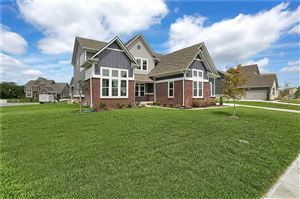 Photo of 10428 Vermillion, Fishers, IN 46040 (MLS # 21661856)