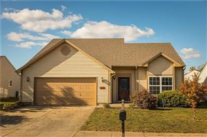 Photo of 4348 VESTRY, Indianapolis, IN 46237 (MLS # 21675856)