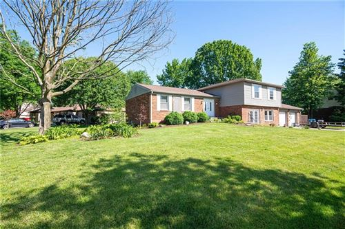 Photo of 8320 Castleton Boulevard, Indianapolis, IN 46256 (MLS # 21715856)