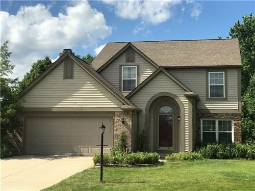 Photo of 8458 Ardennes Drive, Fishers, IN 46038 (MLS # 21720856)